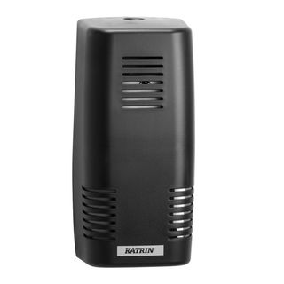 Katrin Inclusive Ease Air Freshener Dispenser - Black