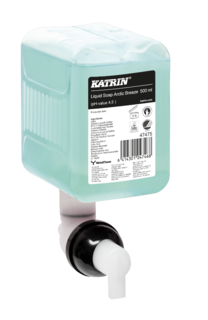 Katrin Liquid Soap Nestesaippua Artic Breeze 500 ml