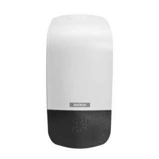 Katrin Inclusive Soap Dispenser 500 ml - White