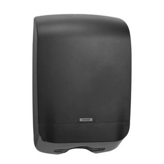 Katrin Inclusive Hand Towel M Dispenser - Black