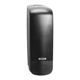 Katrin Inclusive Soap Dispenser 1000 ml - Black
