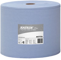 Katrin Plus XL 3 Blue
