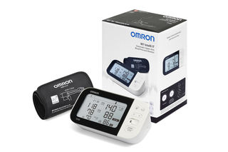 Omron M7 Intelli IT