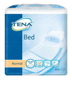 TENA Bed Normal 60 x 60 cm 40 kpl