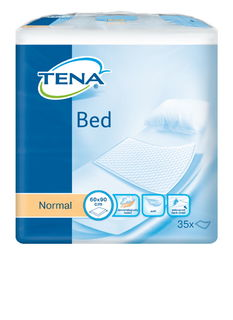 TENA Bed Normal 60 x 90 cm 35 kpl