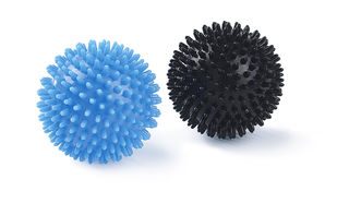 UP Massage Ball x 2, Hierontapallot 2 kpl/pkt, kova