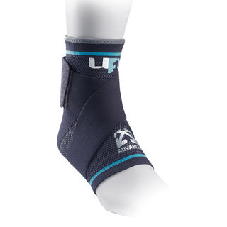 UP Advanced Compression Ankle Support - M