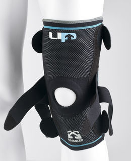 UP Advanced Compression Knee Support - L