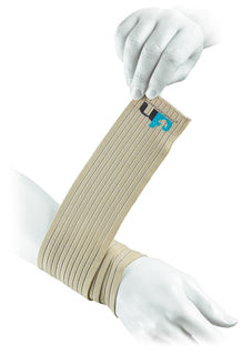 UP Reusable Elastic Bandage, Elastinen kiristysside