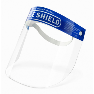 Face Shield-visiiri