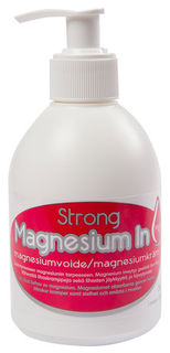 MAGNESIUM IN STRONG voide 300 ml