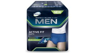 Active Fit paketti