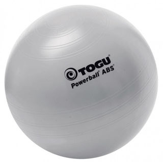 POWER-BALL Fitnesspallo 65 cm ABS, hopea