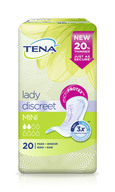TENA Lady Discreet Mini 20 kpl