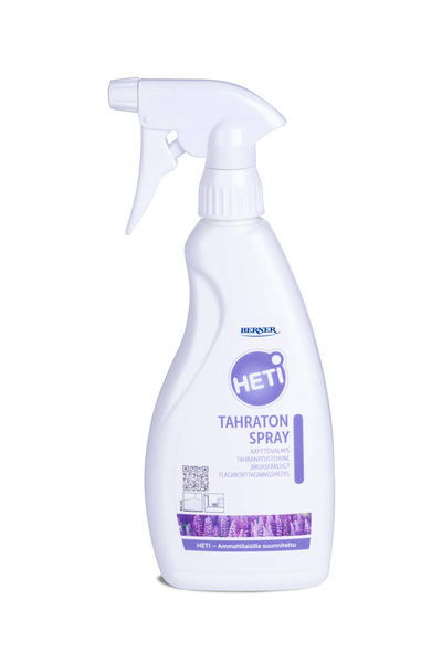 Heti Tahraton Spray 500 ml