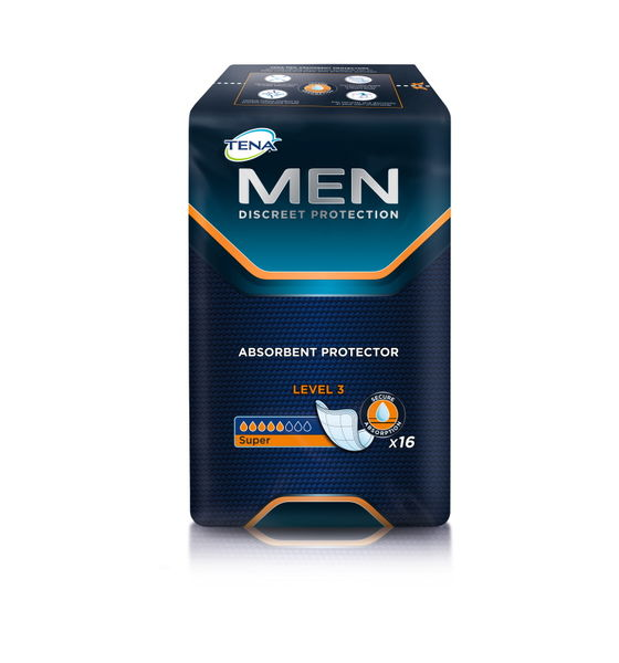 TENA For Men Level 3 (16 kpl/pkt)