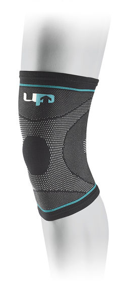 UP Compression Knee support, Polvituki - koko S
