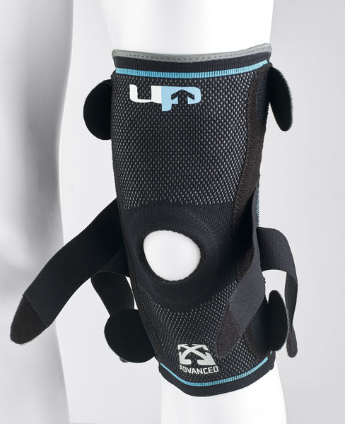 UP Advanced Compression Knee Support - S