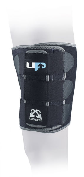 UP Advanced Neoprene Thigh Support - REISITUKI