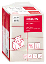 Katrin Classic Hand Towel Non Stop M2, Easy Pick
