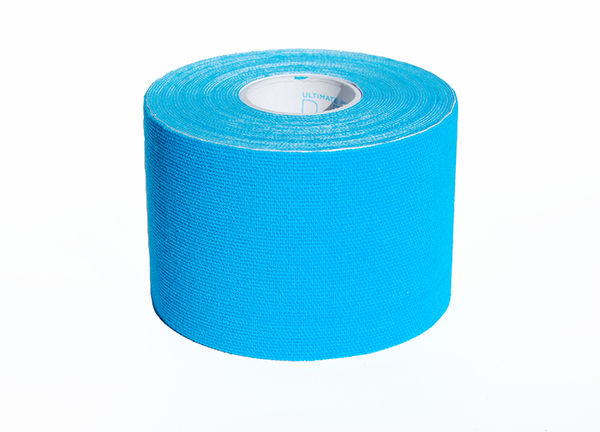 UP Kinesiology Tape BLUE